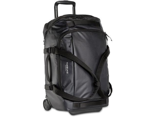 Timbuk2 Quest Duffel-laukku Rullilla M, jet black